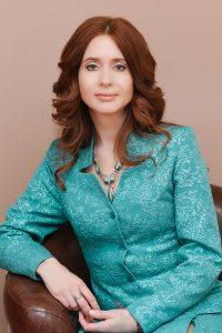 Арина Кремлева